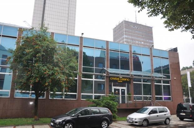 Jedno z dwóch kasyn w Gdańsku działa w hotelu Mercure.