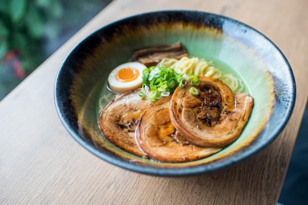 Meso Ramen to pierwsza w Trójmieście restauracja z ramenem.