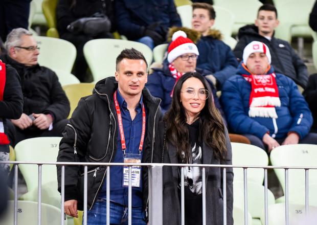 Sławomir Peszko przez trzy najbliższe miesiące piłkarskie mecze w ekstraklasie będzie mógł oglądać tylko z trybun.