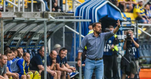 Zbigniew Smółka przegrany mecz z Jagiellonią uznał za najlepsze spotkanie Arki pod jego kierunkiem. Ocenił je wyżej niż wygrany bój o Superpuchar Polski z Legią w Warszawie.