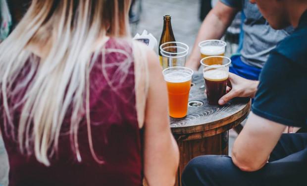 Na imprezę swoje piwa przywiezie jedenaście browarów rzemieślniczych z Polski.