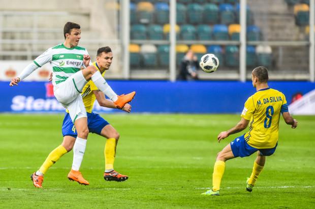 W nowym sezonie Pucharu Polski derby Trójmiasta możemy mieć już w 1/32 finału. Przed każdą rundą rozgrywek pary będą losowa, ponieważ władze rozgrywek zniosły drabinkę turniejową.