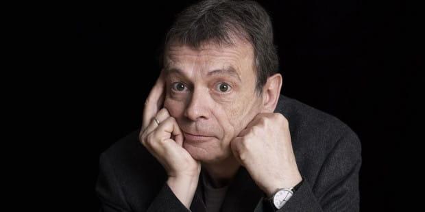 """Jedną z gwiazd tegorocznego Literackiego Sopotu będzie Pierre Lemaitre, autor znanego """"Do zobaczenia w zaświatach"""", z którym spotkanie odbędzie się w piątek 17.08."""