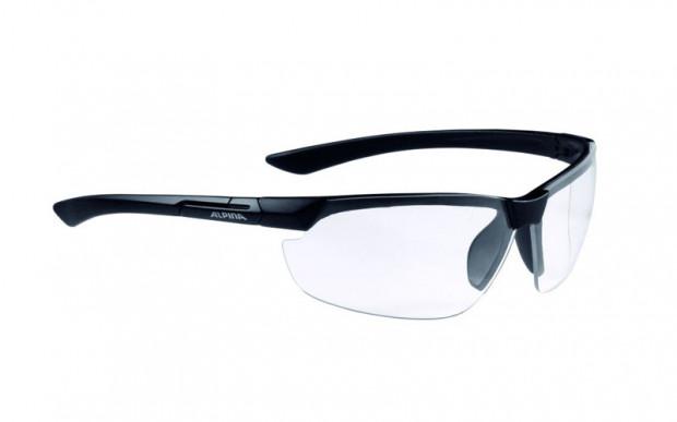 Alpina Draff czyli okulary z przezroczystymi szkłami wyposażonymi w filtr UV, cena: 69 zł