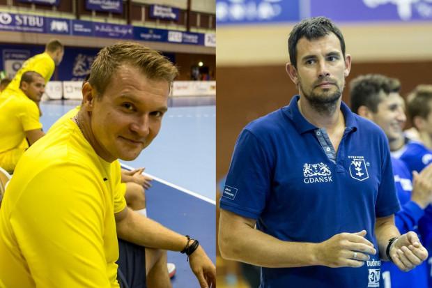 Drużyna trenera Dawida Nilssona - Spójnia Gdynia okazała się lepsza od zespołu Marcina Lijewskiego - Wybrzeże Gdańsk w finale Memoriału Walleranda.
