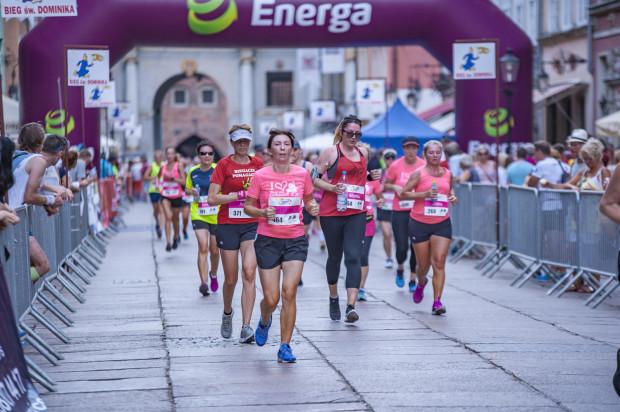 Od lat dystans 5 km znajduje się w programie Bieg św. Dominika. Teraz KL Lechia Gdańsk wprowadza go także do drugiej imprezy, którą organizuje w sierpniu - Pucharu Poczty Polskiej.