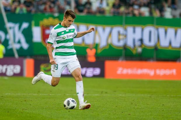 Karol Fila liczy, że nie będzie jedynie meteorem na boiskach ekstraklasy, a zapracuje na nowy kontrakt w Lechii Gdańsk oraz powołanie do młodzieżowej reprezentacji Polski.