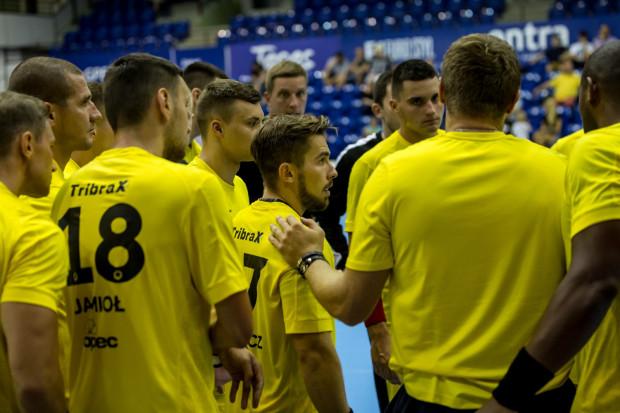 Trener Dawid Nilsson sprawdził podczas memoriały w Koszalinie 19 zawodników.