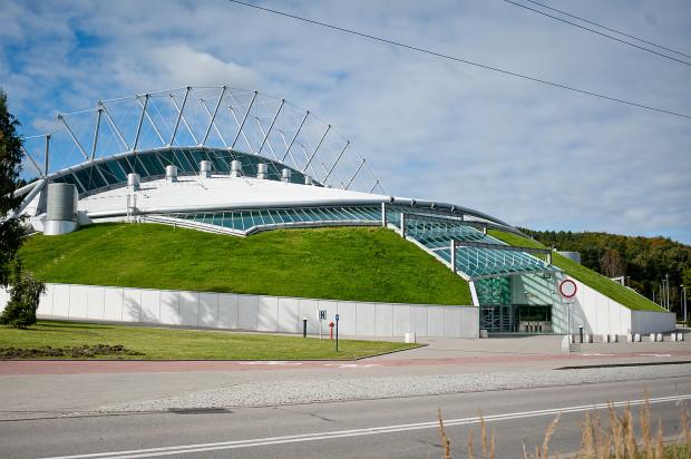 Targi Murator Expo odbędą się w hali Gdynia Arena.
