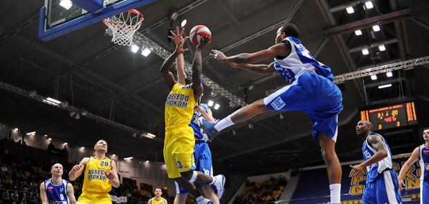 Koszykarze Asseco Prokomu przegrali w tym sezonie w lidze już po raz czwarty.