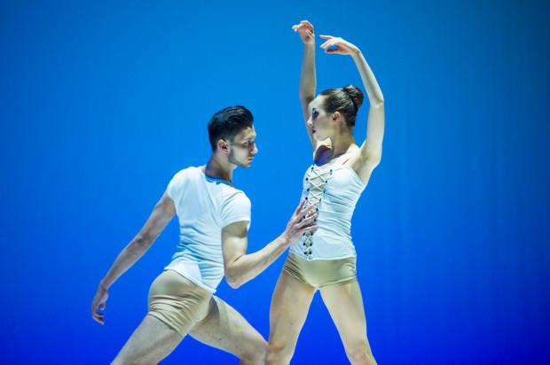 Mateusz Dryll i Wiktoria Patok, absolwenci Szkoły Baletowej w Gdańsku, od września tańczą w Operze Bałtyckiej.