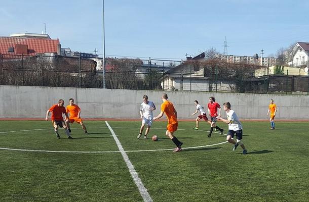 Gdyńska Liga Minifutbolu nie pobiera od uczestników żadnych opłat.