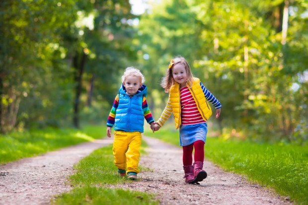 W nadchodzący weekend atrakcji dla rodzin z dziećmi nie brakuje. Jeśli mimo to będzie wam za mało, zawsze można wybrać się na spacer czy pobawić się w plenerze.