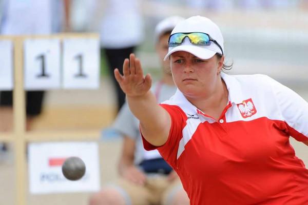 Anna Szubielska w petanque zagrała pierwszy raz w 2013 roku. Cztery lata później reprezentowała Polskę na World Games we Wrocławiu.