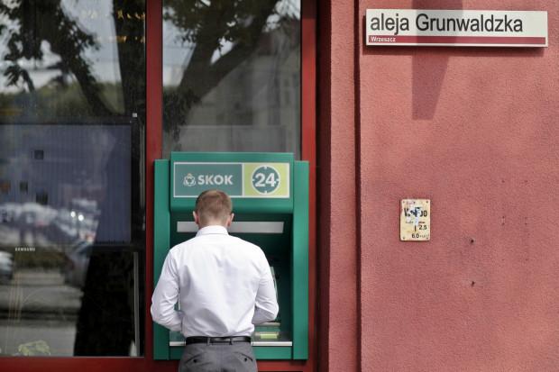 Euronet podpisał umowę na zarządzanie 304 bankomatami, które obecnie działają pod marką SKOK24 oraz 167 bankomatami Global Cash.