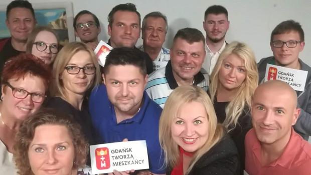 Kandydaci Gdańsk Tworzą Mieszkańcy.