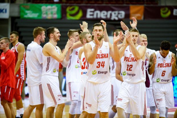 Adam Hrycaniuk (nr 34) oraz Adam Waczyński (nr 12) zagrali jeden ze swoich najlepszych meczów w historii występów w kadrze Polski, co przełożyło się na pozytywny wynik starcia z Chorwacją.