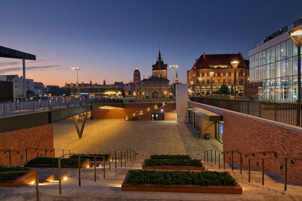 Nagrodzone Forum Gdańsk