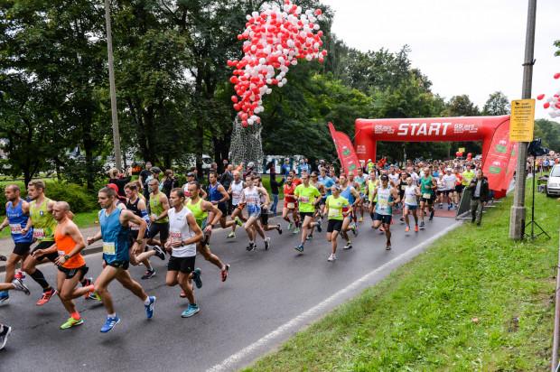 Bieg Westerplatte będzie największą imprezą dla aktywnych w najbliższy weekend. Nie zabraknie jednak bardziej kameralnych zawodów i zajęć.
