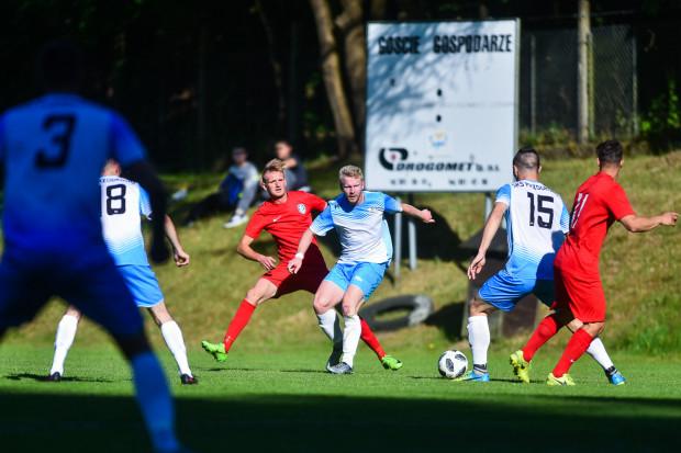 W poprzedniej edycji Sopocka Akademia Piłkarska i GKS Przodkowo grały ze sobą w wojewódzkim półfinale. Teraz przygodę z Pucharze Polski zakończyły już na 3. rundzie okręgu gdańskiego.