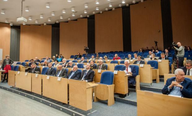 21 października będziemy też wybierać 33 radnych do Sejmiku Województwa Pomorskiego.
