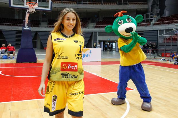 Tak prezentują się stroje koszykarzy Trefla na sezon 2018/19.