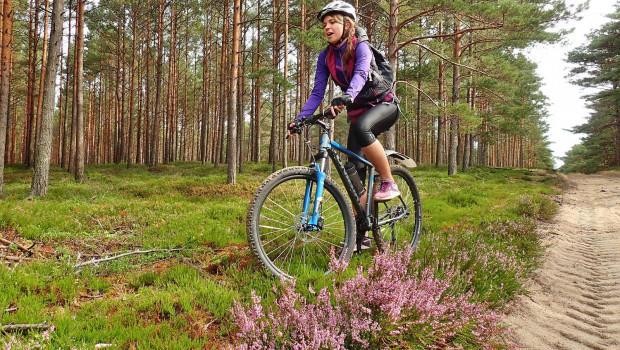 Przejażdżka rowerowa po Kaszubach Północnych