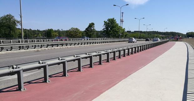Remont wiaduktu w ciągu ul. Słowackiego może powodować korki na trasie z lotniska do Wrzeszcza.
