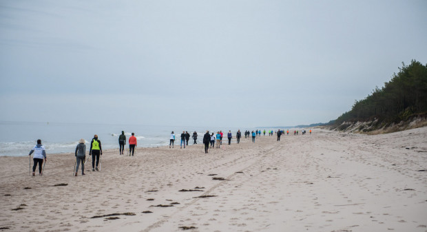 W sobotę w Sopocie można przekonać się, jak duże znaczenie dla zdrowia ma 30-minutowy spacer.