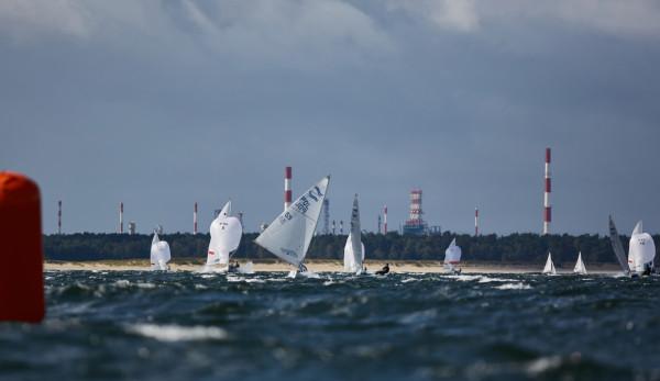 W Gdańsku poznamy medalistów żeglarskich mistrzostw Polski w klasach olimpijskich.