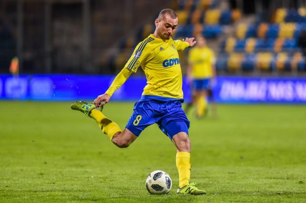 Marcus strzelił bramkę w drugim meczu po powrocie po kontuzji. Co ciekawe, w zeszłym sezonie swoje jedyne trafienie w krajowych rozgrywkach zaliczył także w Pucharze Polski.