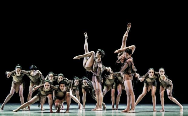 """Przedstawieniem tanecznym Tygodnia Chińskiego będzie """"Wieczór trzech króli"""" w wykonaniu Szanghai Dance School (16-17.10)."""