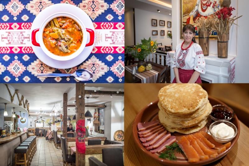 Restauracja Kuchnia Rosyjska Strona Glowna Gdansk Menu Ceny I Recenzje Restauracji Facebook