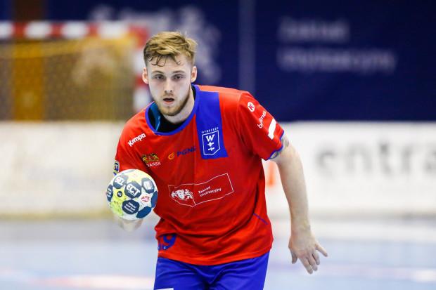 Łukasz Rogulski w sobotę po raz pierwszy zagra przeciwko Wybrzeżu w Superlidze.