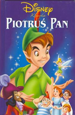 Każde dziecko, małe i duże, zna Piotrusia Pana głównie z bajek Disneya. Jak to jest z tym Piotrusiem Panem spróbują opowiedzieć aktorzy Teatru Miniatura.