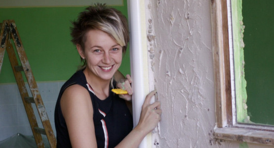 Magdalena Czajkowska, prezeska Stowarzyszenia