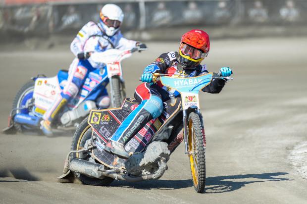Mikkel Bech przed niedzielnym turniejem sam zakomunikował kibicom, że zostaje w Wybrzeżu na kolejny sezon.