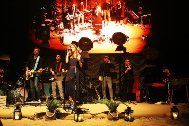 W Panice odbyło się już kilka wydarzeń, m.in. koncert Julii Pietruchy.