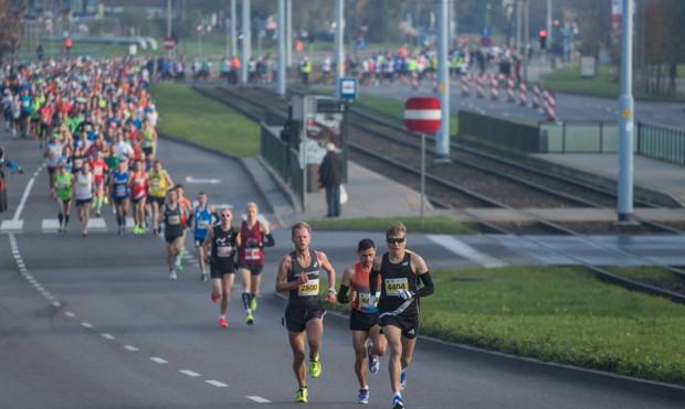 W tym roku ulicami Trójmiasta przebiegnie jeszcze jeden półmaraton. Odbędzie się on w Gdańsku.