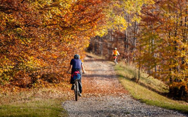 Jesień oznacza bardzo dynamicznie zmieniającą się pogodę, a więc nie tylko deszczowe i wietrzne dni.