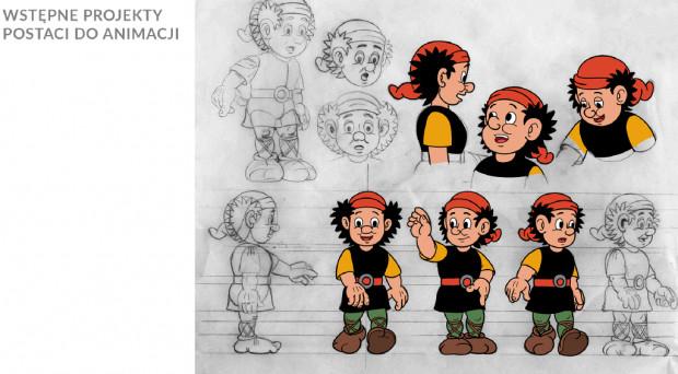 Animacja ma nawiązywać do klasycznej animacji poklatkowej. Docelowo mają powstać 52 odcinki. Jeden sezon będzie natomiast liczyć 26 odcinków. Producenci animacją chcą zainteresować nie tylko krajowych widzów.