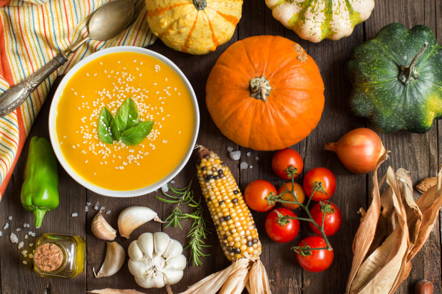 Regularność posiłków ma ogromne znaczenie w prawidłowej diecie.