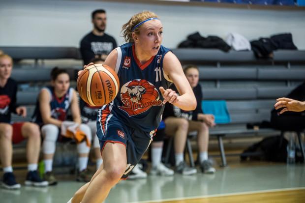 Martyna Pyka pomogła w zeszłym sezonie awansować Politechnice do EBLK. W debiutanckim meczu drużyny w tych rozgrywkach wyszła w pierwszej piątce i zdobyła 8 punktów.