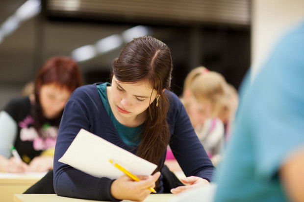 W tym roku szkolnym po raz pierwszy odbędzie się egzamin ósmoklasisty.
