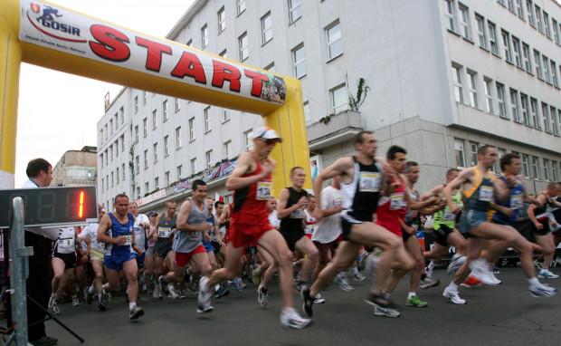 Grand Prix Gdyni odbywało się od lat w niezmienionej formie, tej zimy trasa Biegu Urodzinowego skurczyła się o ponad sześć kilometrów.