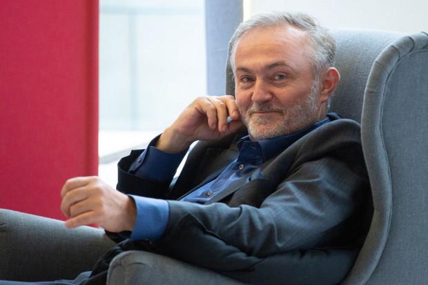 Wojciech Szczurek chciałby zostać prezydentem Gdyni po raz szósty. Rządzi miastem już od 20 lat.