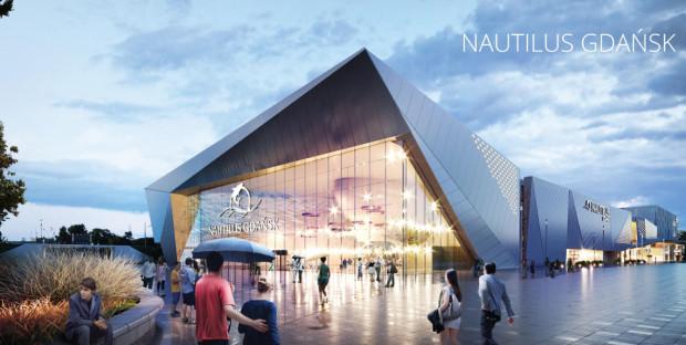 Otwarcie obiektu zaplanowano na 2021 r.