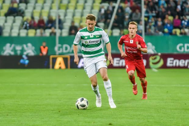 Jarosław Kubicki przyznał, że treningi w Lechii podczas przerwy reprezentacyjnej były wyjątkowo intensywne. A mowa przecież o piłkarzu, który imponuje w gdańskim zespole największą wydolnością.