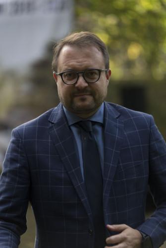 Mandat uzyskał m.in. dyrektor GCS Marek Łucyk.
