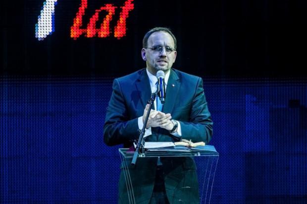Mandat uzyskał też m.in. Andrzej Bień